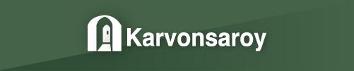 Karvonsaroy