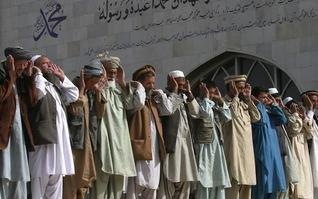 Афганские богословы: террористы пребывают в заблуждении