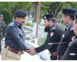KP forms special force to protect Karakoram Highway