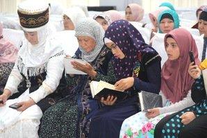 Иностранные боевики женятся на кыргызских женщинах в целях вербовки