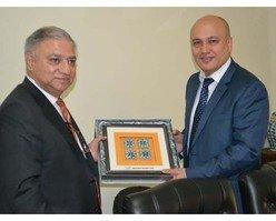Узбекистан и Пакистан укрепят сотрудничество