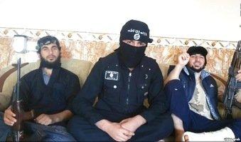 Таджикские 'джихадисты' отправлены в тюрьму