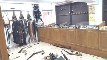 После теракта в Казахстане объявлено чрезвычайное положение