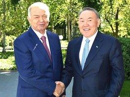 Узбекистан и Казахстан ведут совместную борьбу с экстремистами