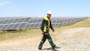 Казахстан переходит к безопасной и экологически чистой энергии