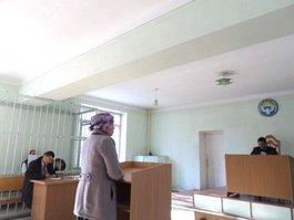 В Кыргызстане террористы привлекаются к уголовной ответственности