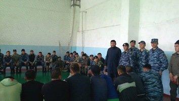 Кыргызстан усиливает меры безопасности