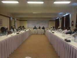 Pakistani teachers play vital role in promoting peace