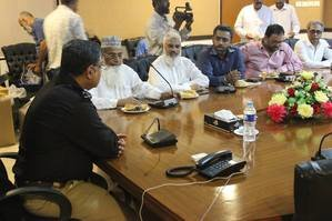 Синд увеличивает бюджет в сфере безопасности для поддержки операций в Карачи
