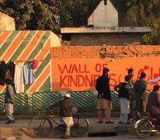 KP youth help needy, spread kindness during Ramadan