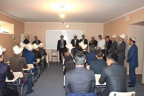 В Кыргызстане молодежь оберегают от экстремистской пропаганды