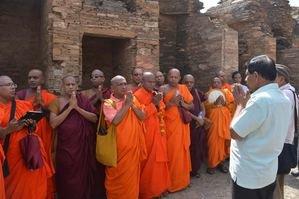 Повышенный уровень безопасности способствует религиозному туризму в ХП