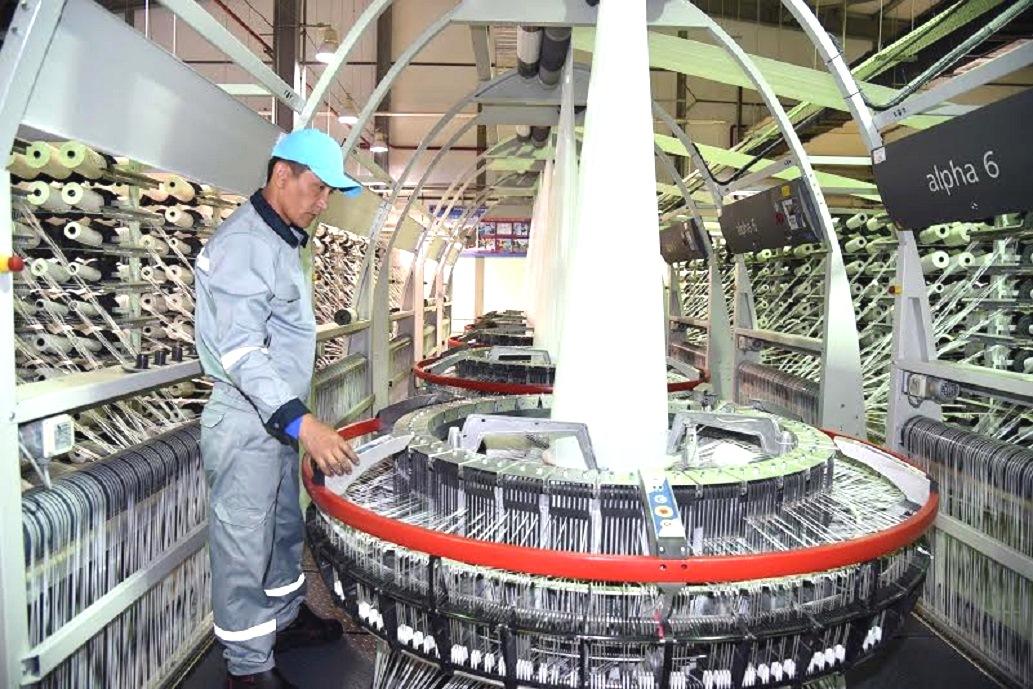 Uzbekistan bolsters energy security