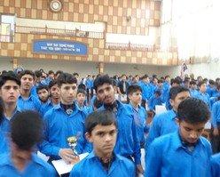 FATA families send children to schools in safer areas