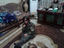 В Таджикистане ликвидированы трое тюремных беглецов, желавших вступить в ИГИЛ
