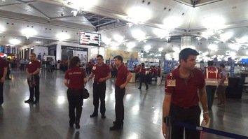 В Узбекистане осуждают теракт в аэропорту Стамбула