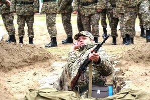 Kazakhstan strengthens its military capabilities