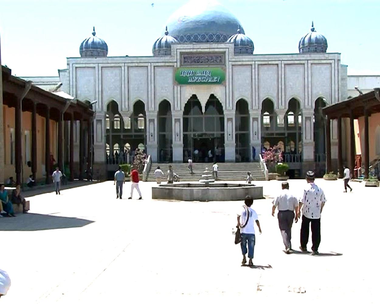Согдийская область: 10 священнослужителей осуждены за экстремизм