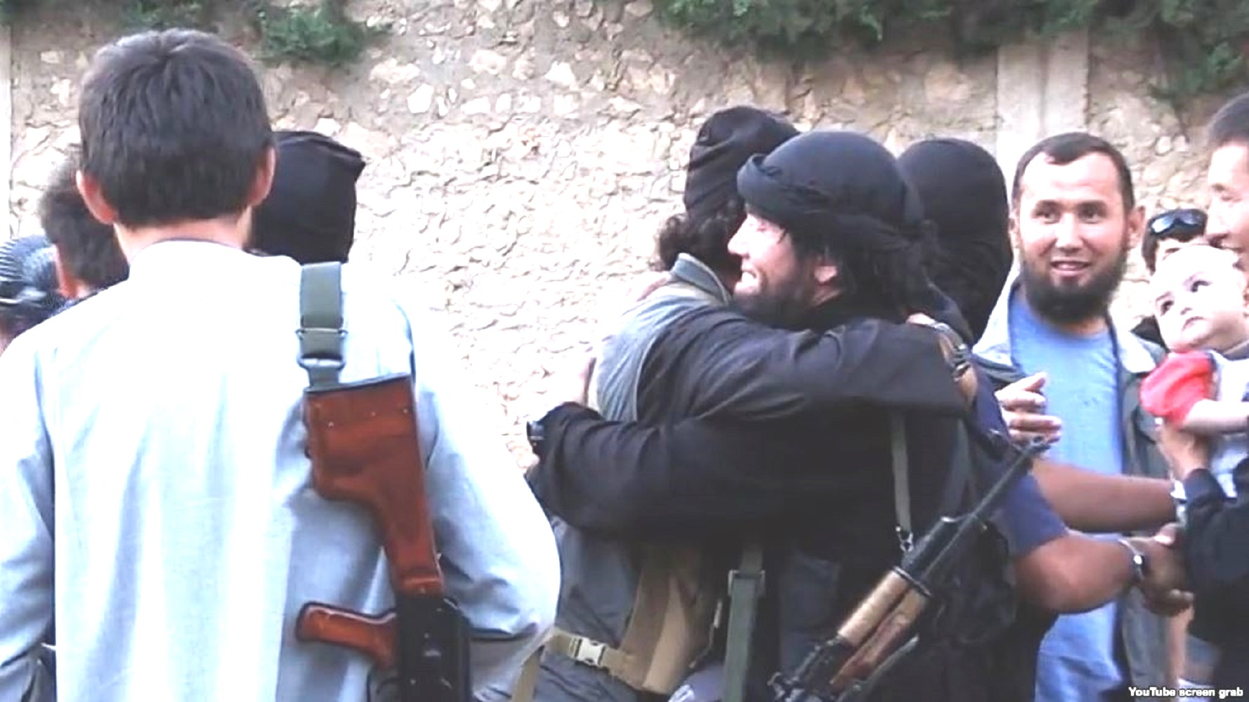 Казахстан ужесточит меры наказания за терроризм