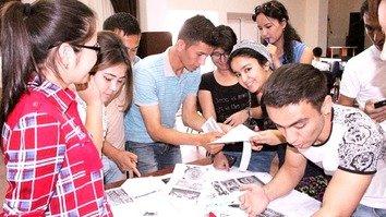 Узбекские молодежные организации осуждают терроризм