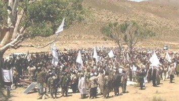 Таджикские террористы «Джамаат Ансаруллах» активизировались в Афганистане