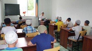 В Кыргызстане осужден вербовщик ИГИЛ