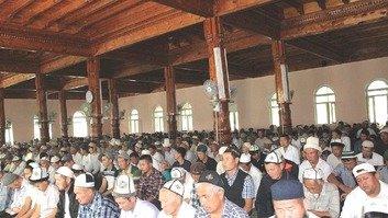 В Кыргызстане задерживают 'джихадистов'