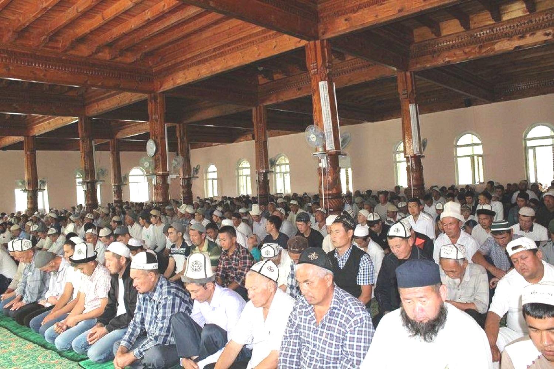 Kyrgyzstan detains 'jihadists'