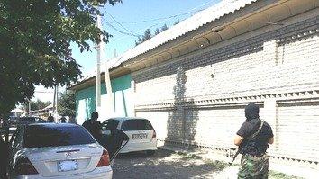 В Кыргызстане экстремистов привлекают к правосудию