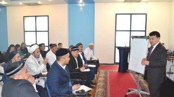В Казахстане откроются центры реабилитации для экстремистов