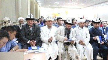 Кыргызских боевиков и экстремистов лишат гражданства