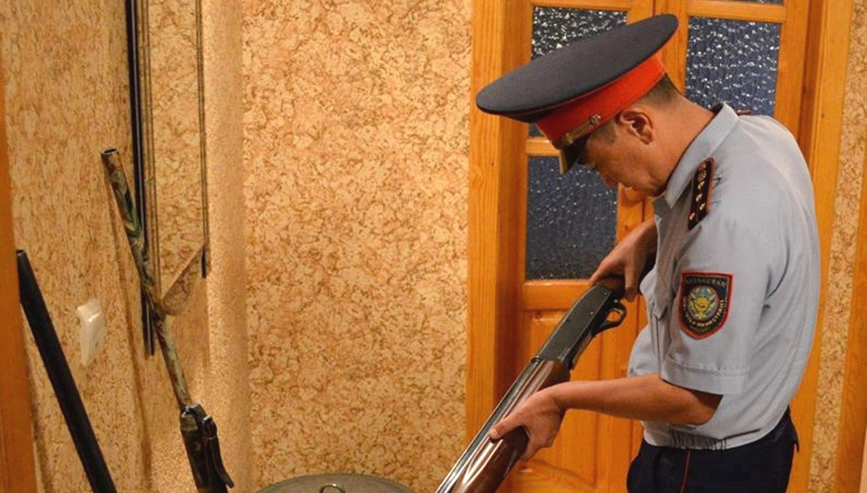 Kazakhstan strengthens restrictions on gun ownership
