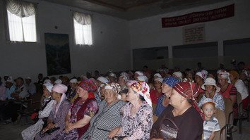 Kyrgyzstan protects its youth from extremism
