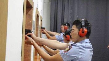 Kazakhstan conducts counter-terrorism exercises
