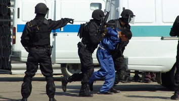 В Казахстане предотвращена серия терактов