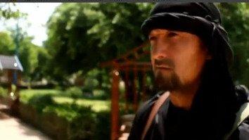Таджикский экс-командир ОМОНа поднимается по иерархической лестнице ИГИЛ
