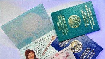 Kyrgyzstan strengthens penalties for forging passports