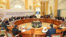 Uzbekistan joins CIS police to fight extremism