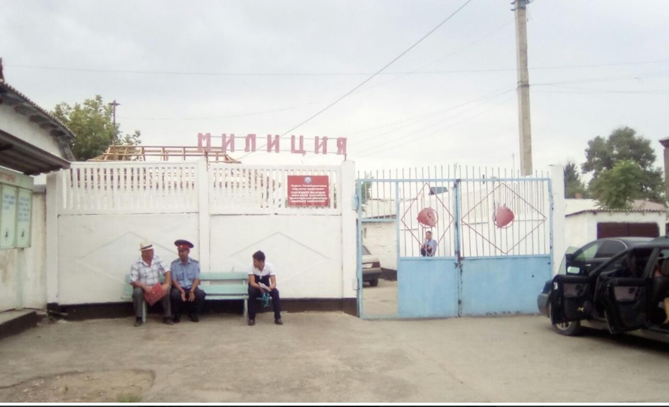 Кыргызстан ищет пути противодействия радикализации молодежи