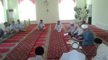 Kyrgyz clerics take preventive measures against extremism