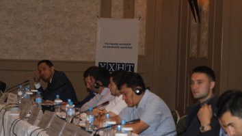 ОБСЕ содействует Узбекистану в борьбе с терроризмом