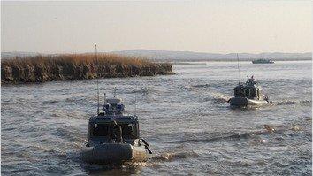 Uzbekistan keeps sharp eye on Afghan border