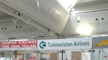 Turkmen emigres at risk of falling under extremist influence