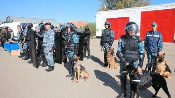 Kazakhstan steps up its fight against terrorism