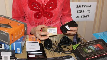 Kazakhstan tightens oversight of cellphone sales