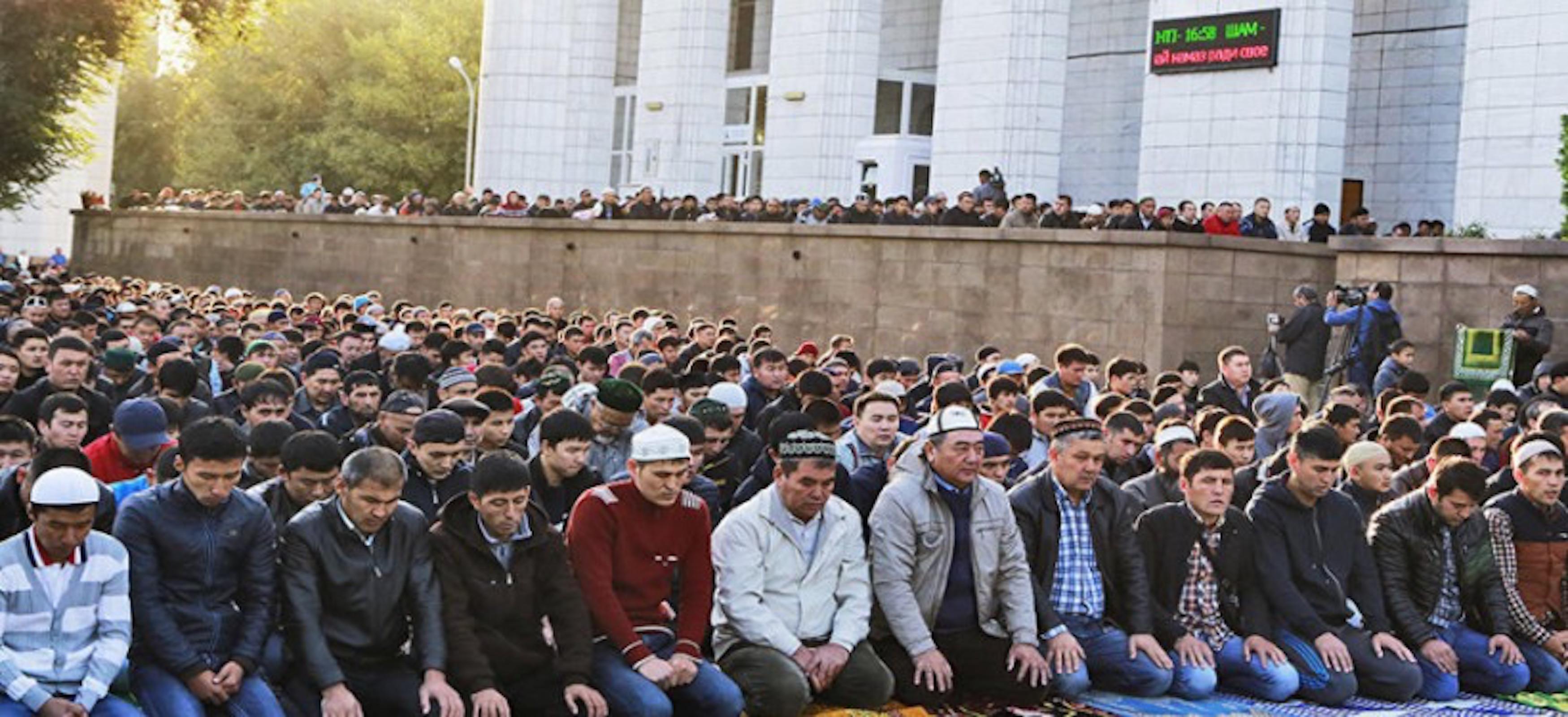 Казахстан готовит высококвалифицированных теологов