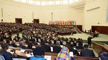 Uzbekistan rallies Islamic states against extremists