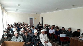 Measures against extremism in Kyrgyzstan bring about positive results