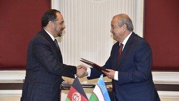 Афганистан будет экстрадировать экстремистов в Узбекистан