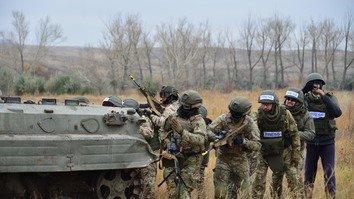Казахстанские силовые структуры готовятся противостоять террористам